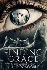 Finding Grace E-Book Cover