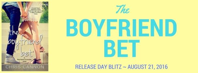 BoyfriendBet