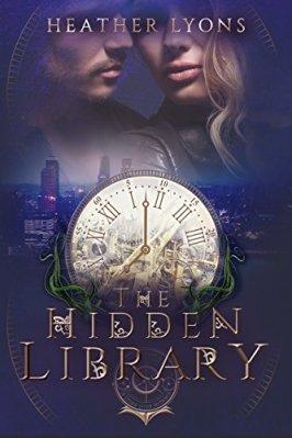 The Hidden Library